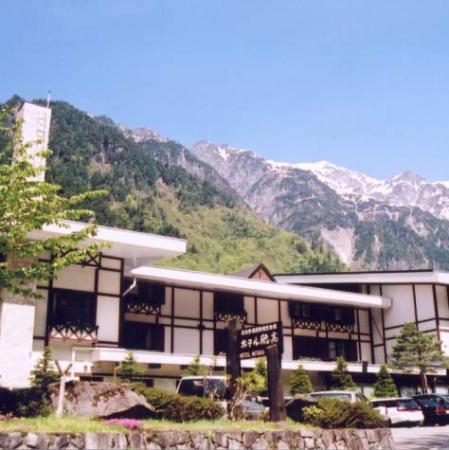 Photo of Hotel Hotaka Takayama