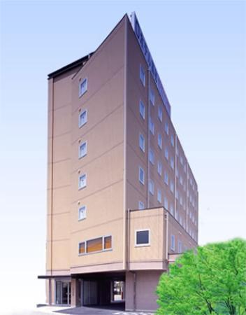 O Hotel Takasago