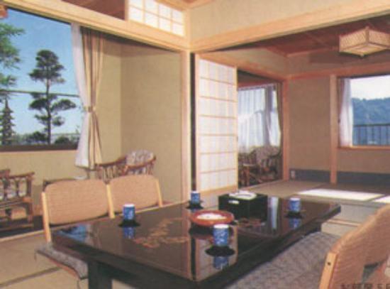 Hotel Shiroyama