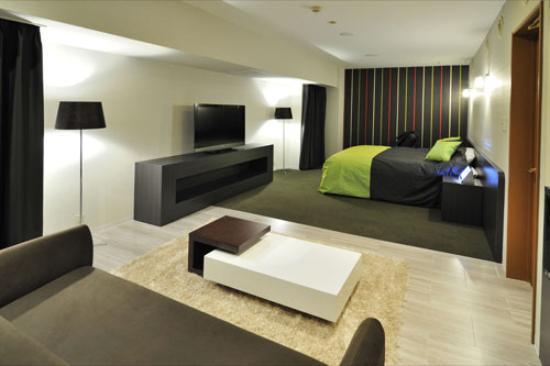 Photo of Hotel Annex Sapporo