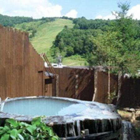 Redwood Inn: 施設内写真