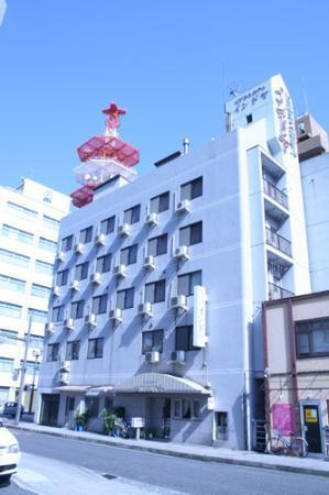 Business Hotel Indo-ya