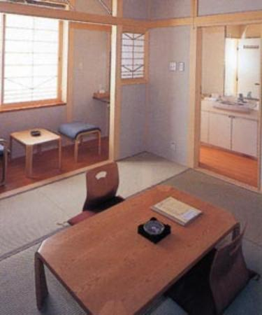 KKR Hakodate: 施設内写真
