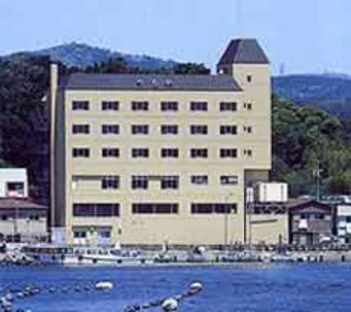 Seaside Hotel Tsutaya