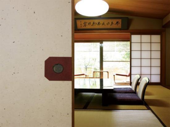 Ashimoriso: 施設内写真
