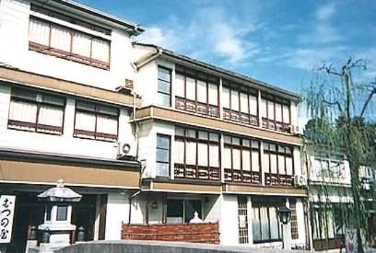 Kaniyado Mutsunoya : 外観写真