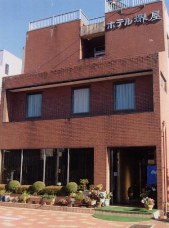 Hotel Sakaiya