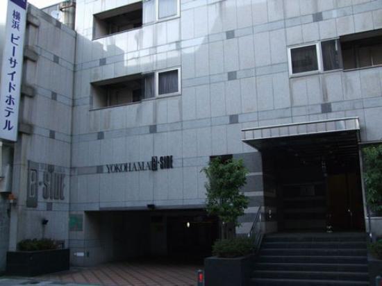 Hotel Apaiser Yokohama