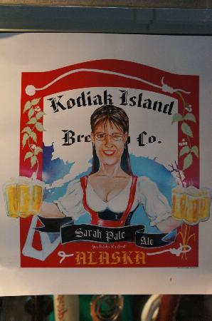 ‪Kodiak Island Brewing Company‬