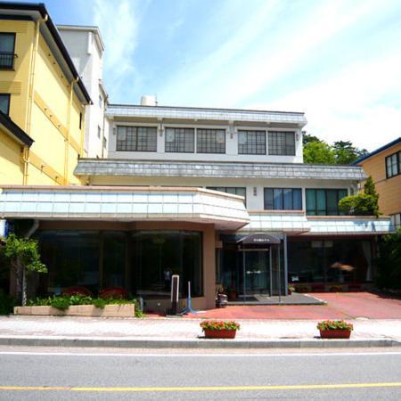 Sachinoko Hotel