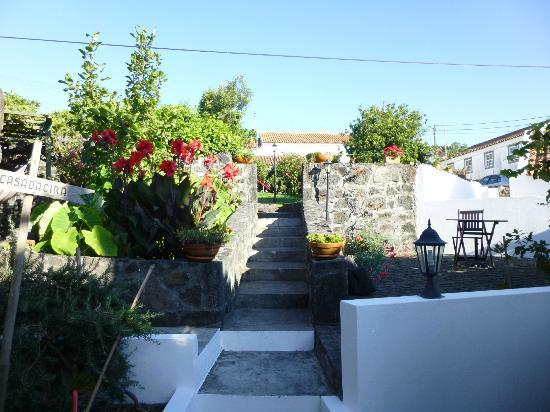 Quinta do Canto: Terrein van de B&B