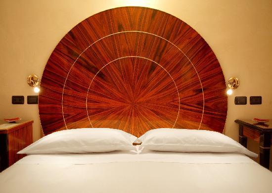 Hotel Gregoriana : Double room