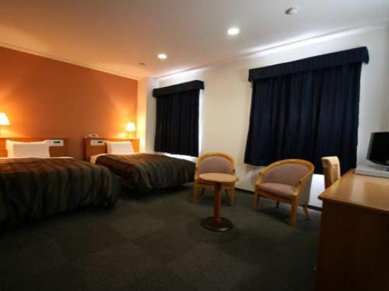AB Hotel Mikawaanjo Honkan: 施設内写真