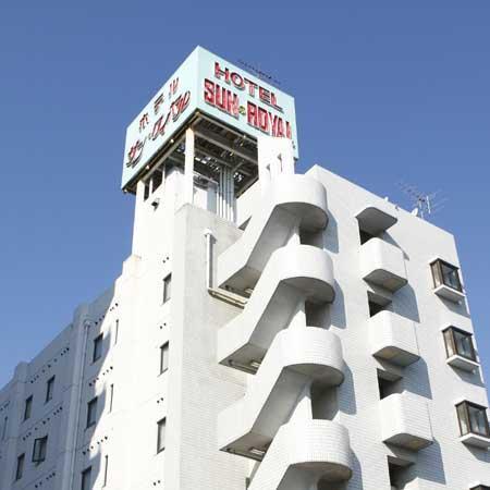 Hotel Sun Royal Oyama