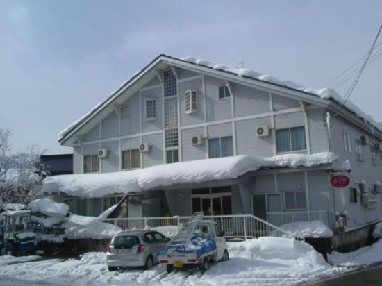Lodge Yamabiko : 外観写真