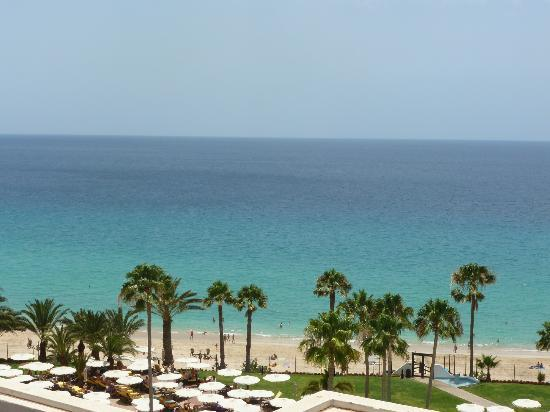 TUI SENSIMAR Calypso Resort & Spa: Beautiful views