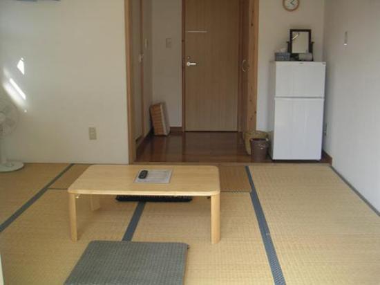 Minshuku Harubaru: 施設内写真