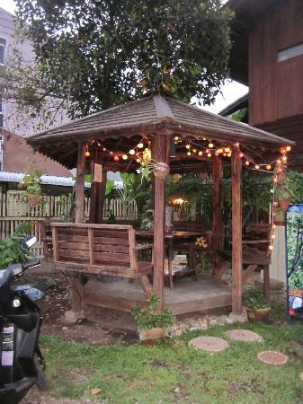 aoi garden home hostel reviews chiang mai thailand tripadvisor - Garden Home