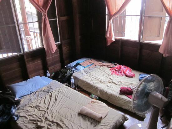 Aoi Garden Home: Zimmer