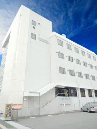 Photo of Hotel Naredge Inn Maibara