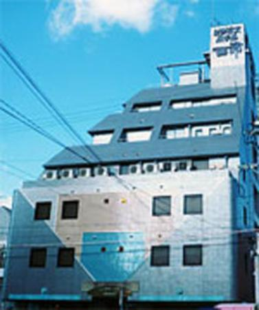 Business Hotel Nishiura
