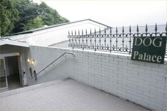 Dog Palace Resort Hakone: 外観写真