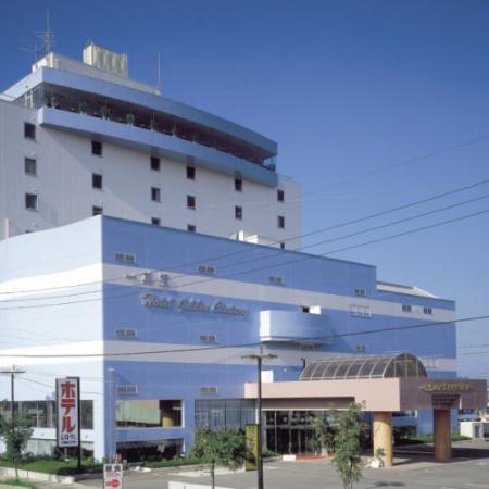 Hotel Golden Century
