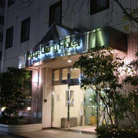 Nagoya Liberty Hotel