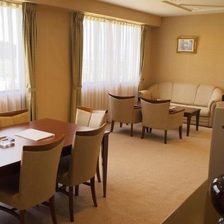 Hotel Kosho: 施設内写真