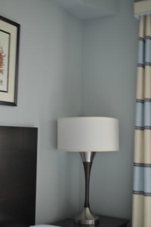 Homewood Suites by Hilton - Bonita Springs: Love the modern decor