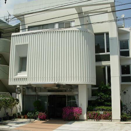 Business Hotel Fukusui: 外観写真