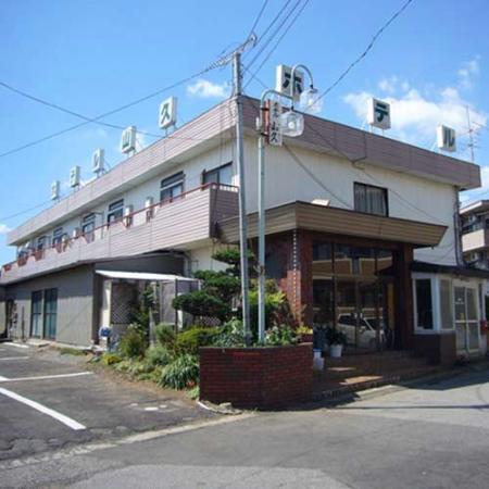 Photo of Hotel Sankyu Tsukuba