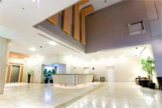 KKR Hotel Umeda : 施設内写真