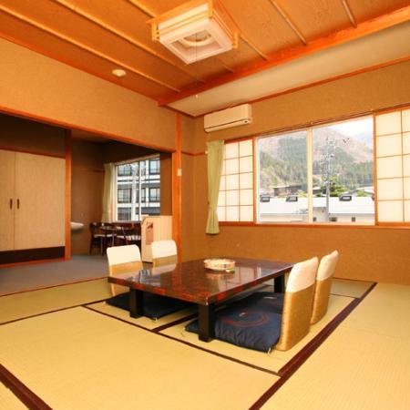 Hotel  Kotobuki: 施設内写真