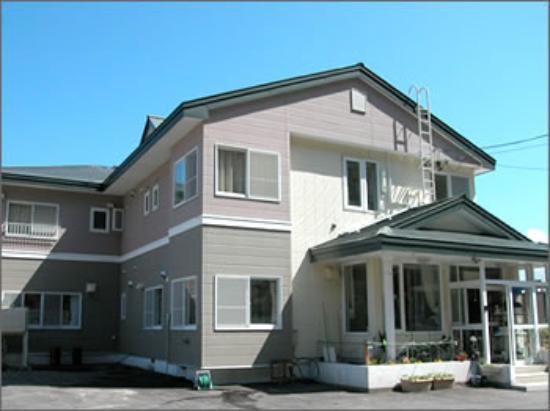 Minshuku Ishiyama