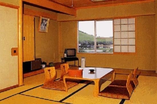 Hotel Seimei So : 施設内写真