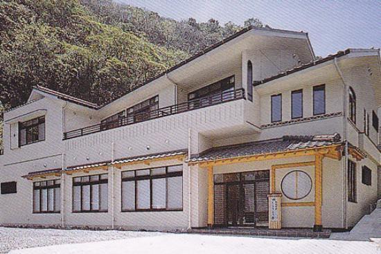 Matsuzaki-cho, Japon : 外観写真