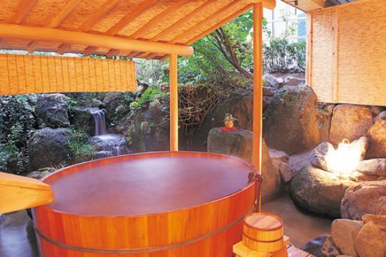 Yuzawa Hotel: 施設内写真