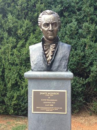 James Monroe's Highland: James Monroe