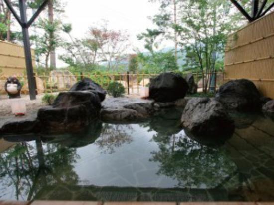 Nose-cho, Japan: 施設内写真