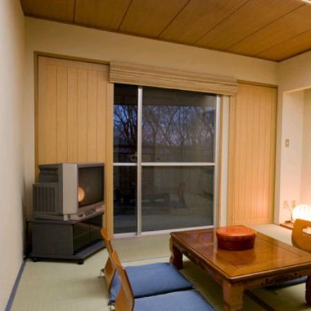 Shiki Resort Hakone Alpine House: 施設内写真