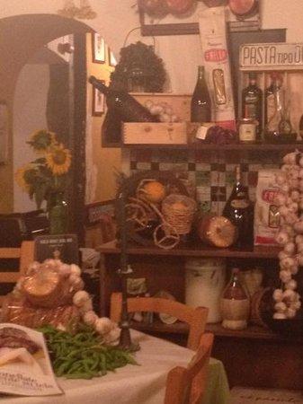 Taverna Scacciaventi: gusto e buongusti