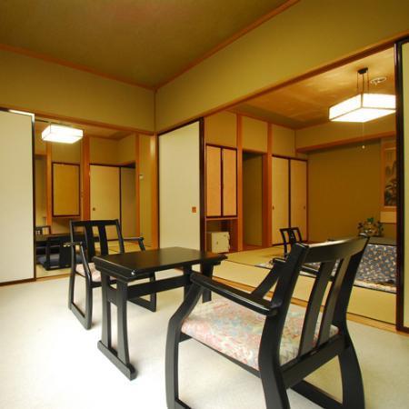 Kawafuru Onsen Hamaya Ryokan : 施設内写真