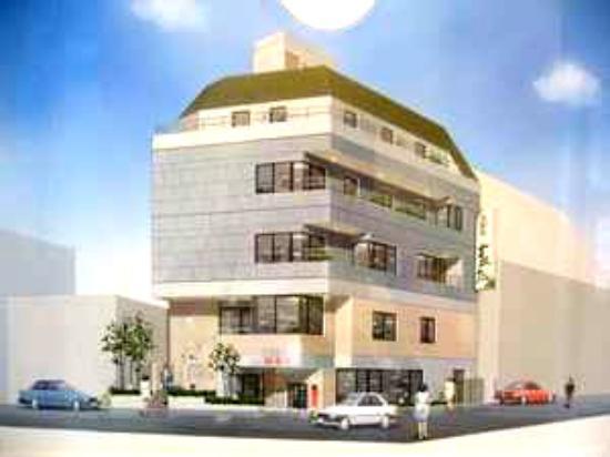 Business Hotel Sugata : 外観写真