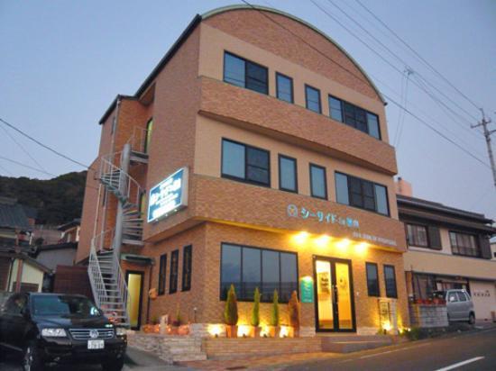 Seaside Inn Fukuyama: 外観写真