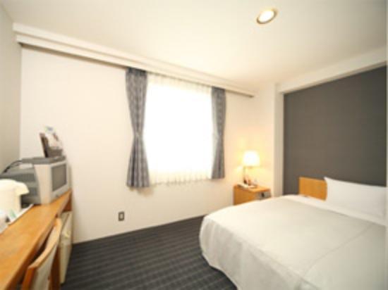 Hotel Il Viale Hachinohe Annex: 施設内写真