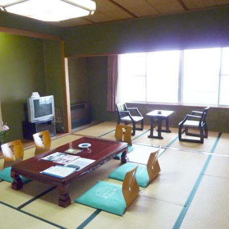 Iide Ryokan: 施設内写真