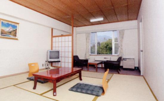 Kurohimekogen Hotel: 施設内写真