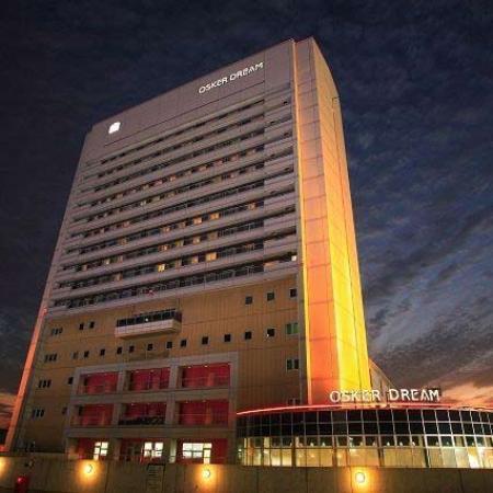 Photo of Osaka Joytel Hotel