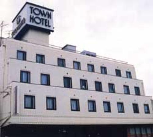 Kashihara Town Hotel
